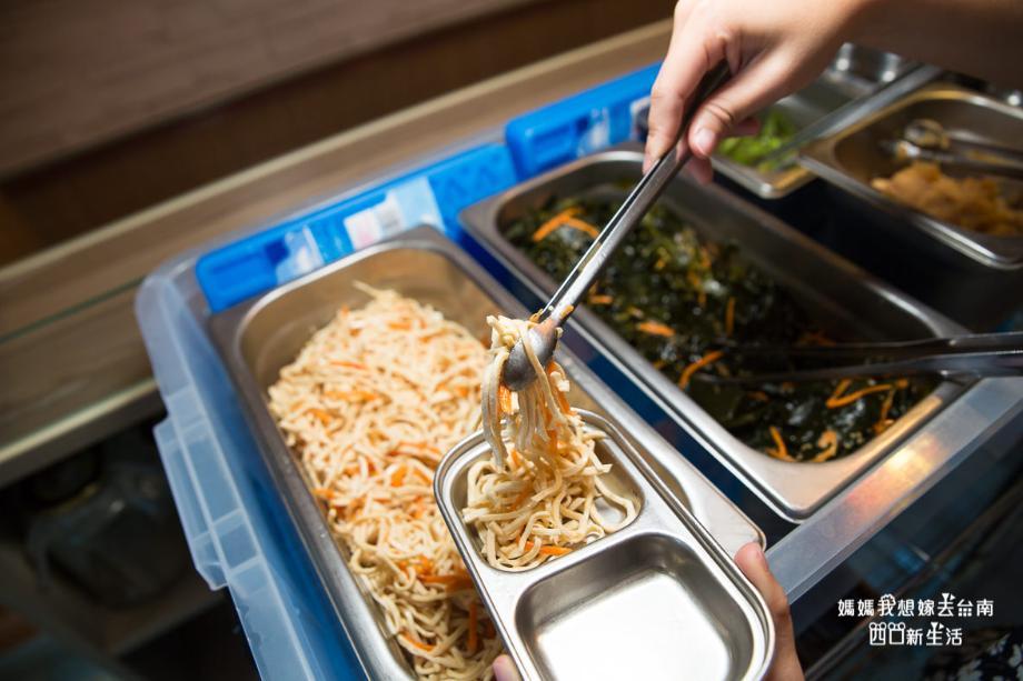 2019 05 31 100704 - 吃得到特別的韓國豬腳,銅盤烤肉也好吃的瑪西達韓式料理,台南韓式料理平價推薦