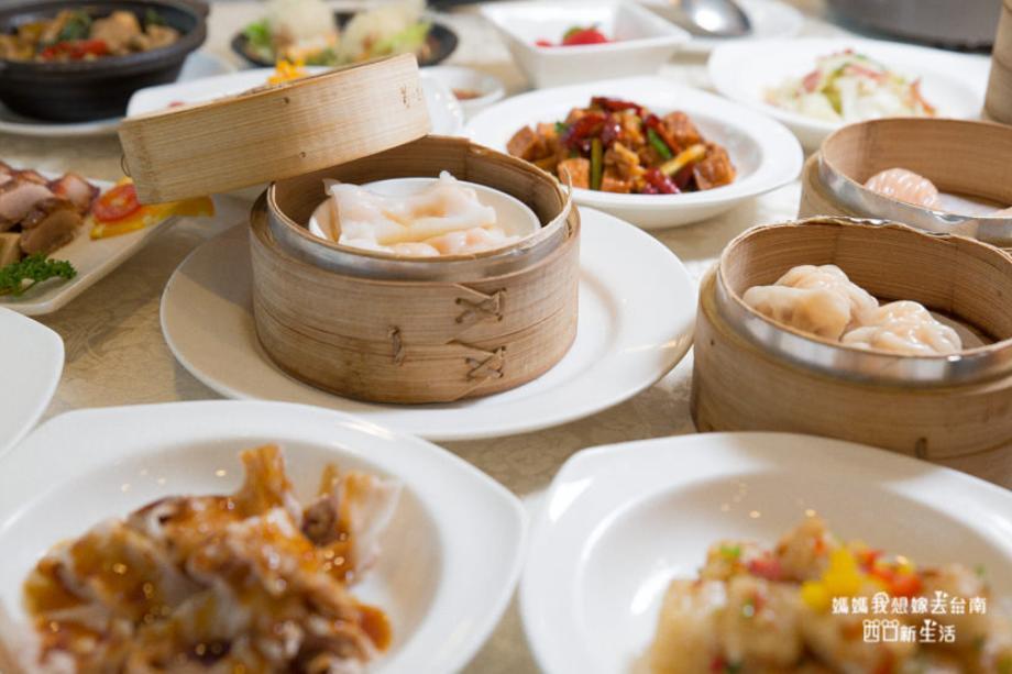 2019 05 31 103555 - 台南大飯店中餐廳食選任意點,菜色多樣又能無限加點的台南中式吃到飽餐廳