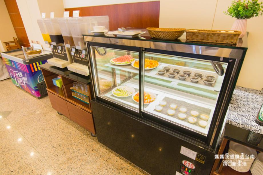 2019 05 31 103617 - 台南大飯店中餐廳食選任意點,菜色多樣又能無限加點的台南中式吃到飽餐廳