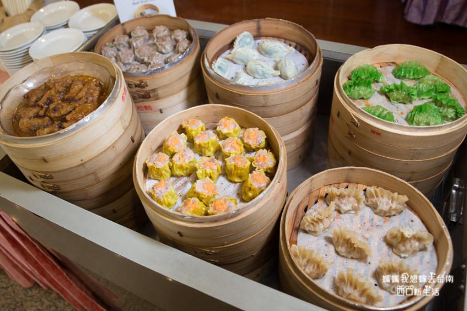 2019 05 31 103621 - 台南大飯店中餐廳食選任意點,菜色多樣又能無限加點的台南中式吃到飽餐廳