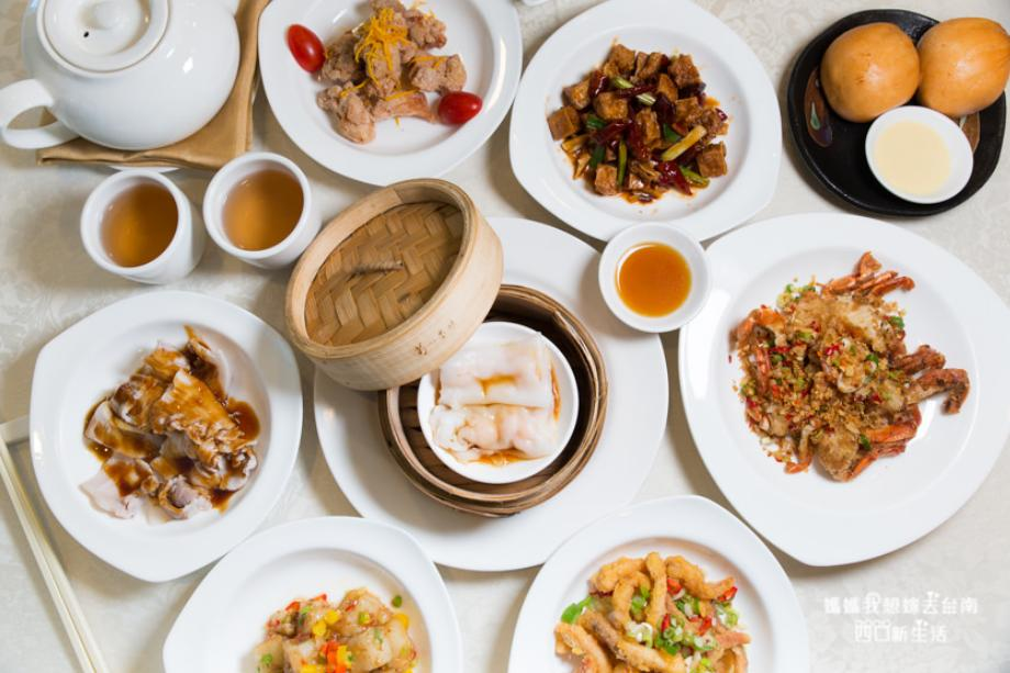 2019 05 31 103628 - 台南大飯店中餐廳食選任意點,菜色多樣又能無限加點的台南中式吃到飽餐廳