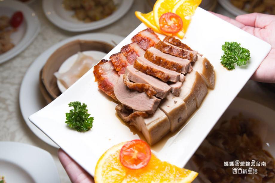 2019 05 31 103631 - 台南大飯店中餐廳食選任意點,菜色多樣又能無限加點的台南中式吃到飽餐廳