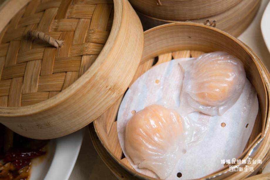 2019 05 31 103634 - 台南大飯店中餐廳食選任意點,菜色多樣又能無限加點的台南中式吃到飽餐廳