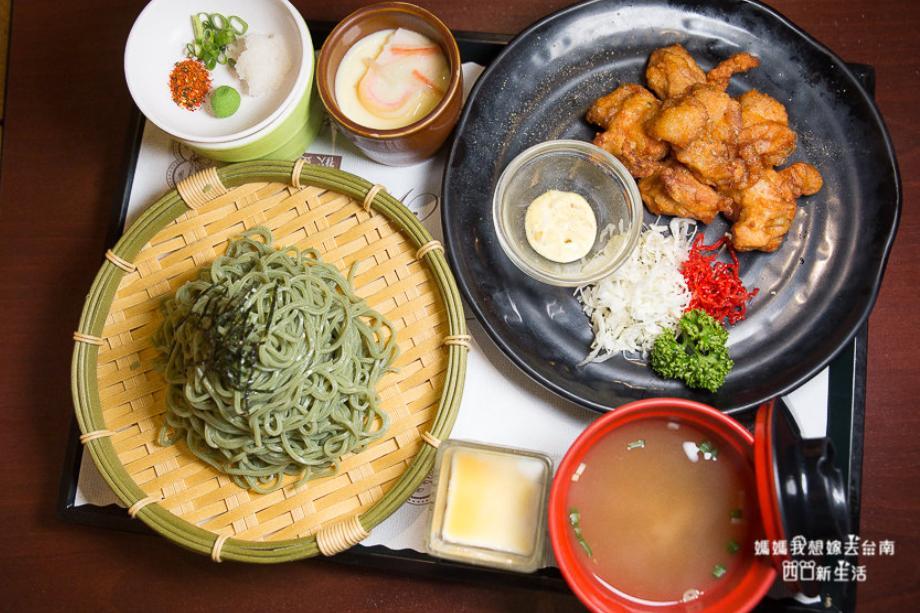 2019 06 03 103732 - 禾野屋日本家庭料理美味卻很平價,學生小資族一定喜歡的台南日式料理店