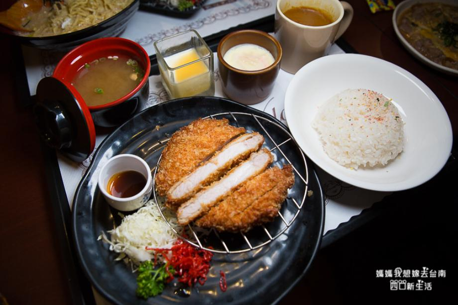 2019 06 03 103734 - 禾野屋日本家庭料理美味卻很平價,學生小資族一定喜歡的台南日式料理店