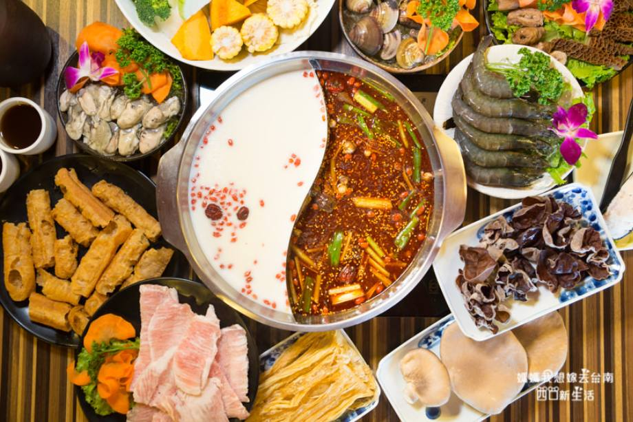 2019 06 03 110827 - 價格親民食材新鮮台南火鍋,就算是熱翻的夏天也要吃勾勾鍋