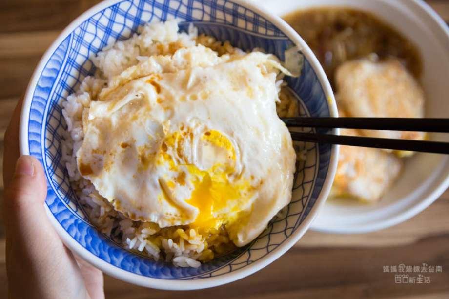 2019 06 04 101814 - 保安路上台南古早味小吃,不用七早八早、中午晚上也吃得到的阿文米粿
