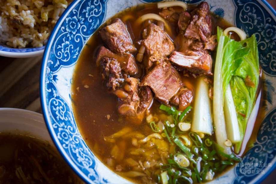 2019 06 04 101816 - 保安路上台南古早味小吃,不用七早八早、中午晚上也吃得到的阿文米粿