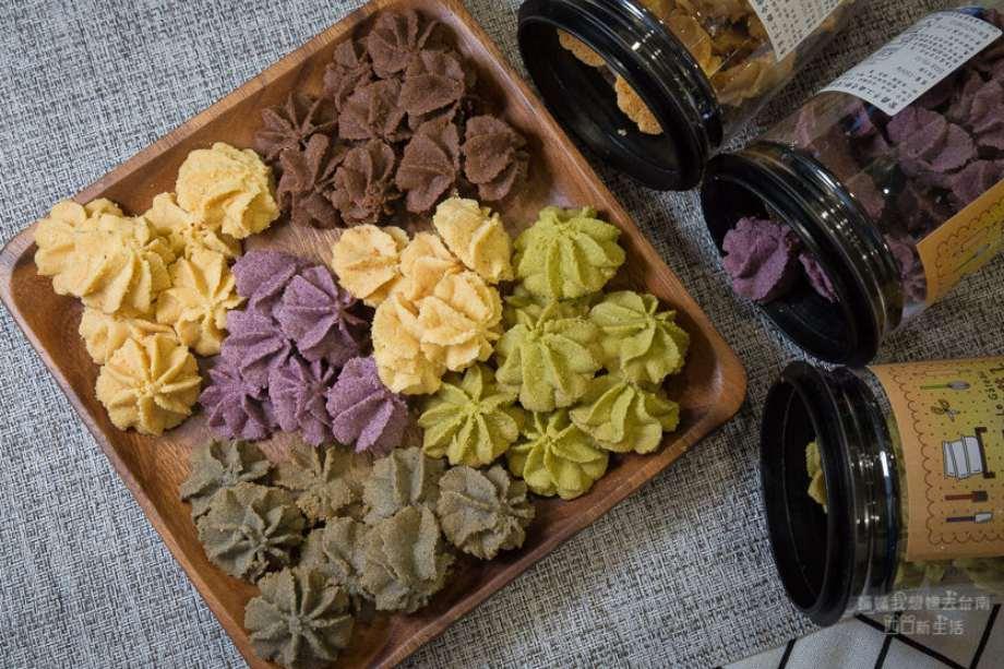 2019 06 06 093009 - 栗卡朵洋菓子工坊一周只營業三天,五星主廚回鄉經營的台南學甲美食
