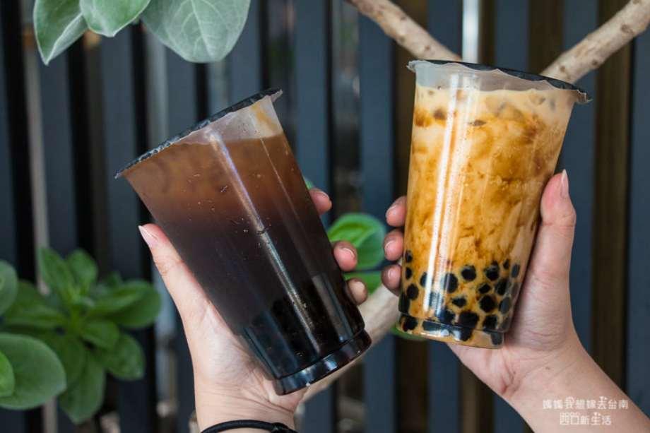 2019 06 06 093831 - 台南黑糖珍珠鮮奶的IG打卡常客,丸子手作茶館專售黑糖飲品