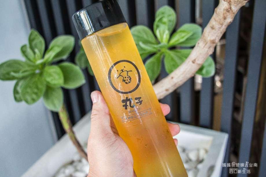 2019 06 06 093837 - 台南黑糖珍珠鮮奶的IG打卡常客,丸子手作茶館專售黑糖飲品