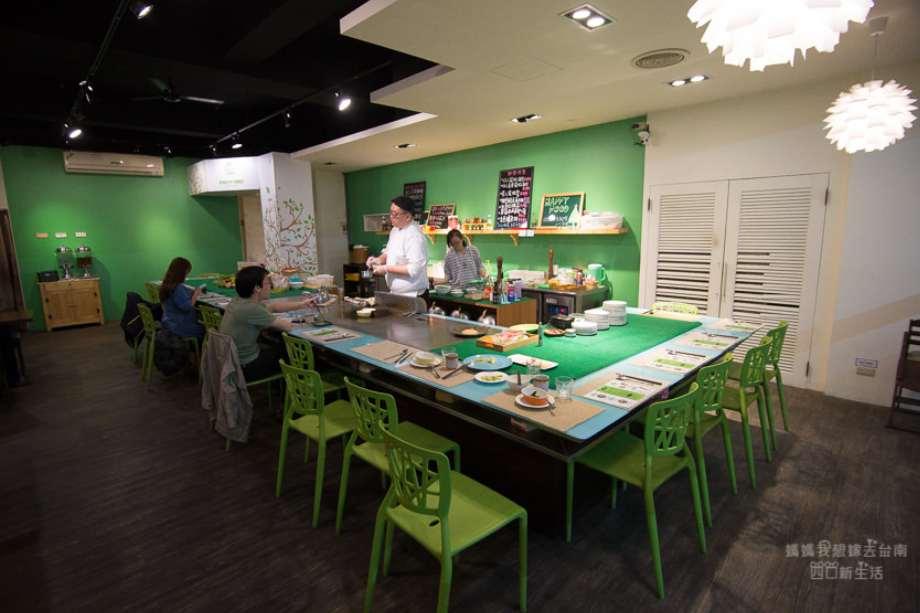 2019 06 06 095420 - HAPPY FOOD 樂食新鉄板料理,提供貼心客製化以及包場服務的台南鐵板燒