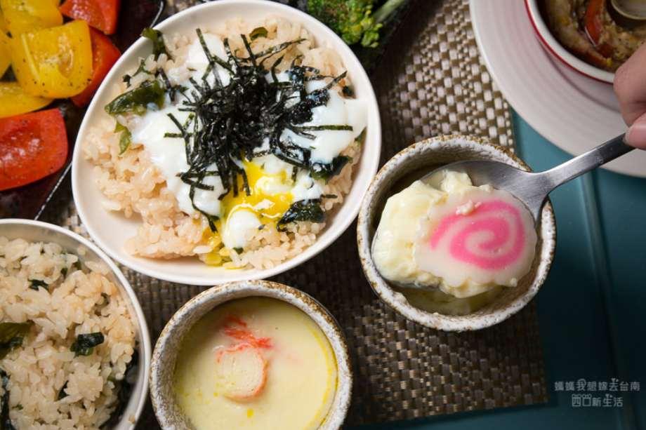 2019 06 06 095434 - HAPPY FOOD 樂食新鉄板料理,提供貼心客製化以及包場服務的台南鐵板燒