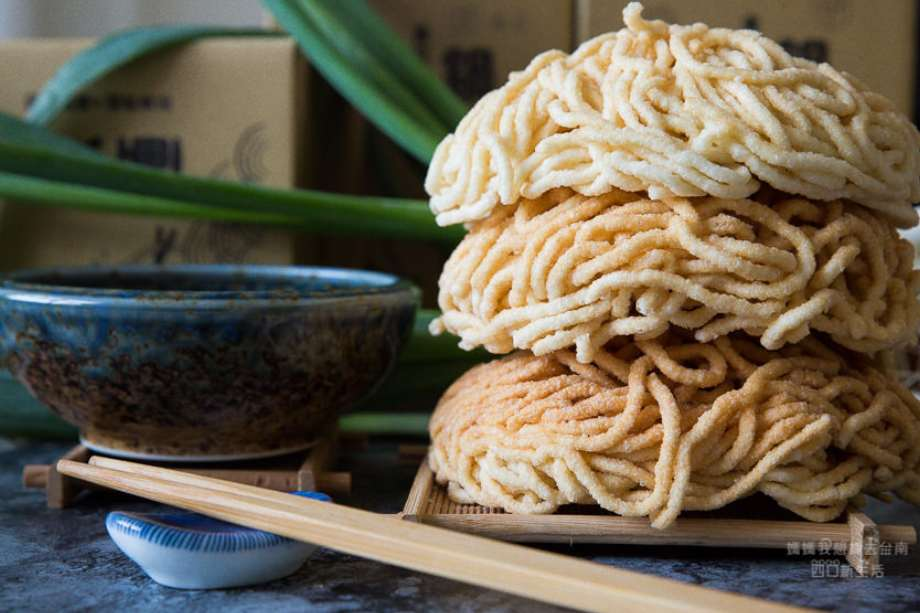 2019 06 06 095926 - 食在福製麵擁有110年歷史,現在更是方便作為台南伴手禮的宅配美食