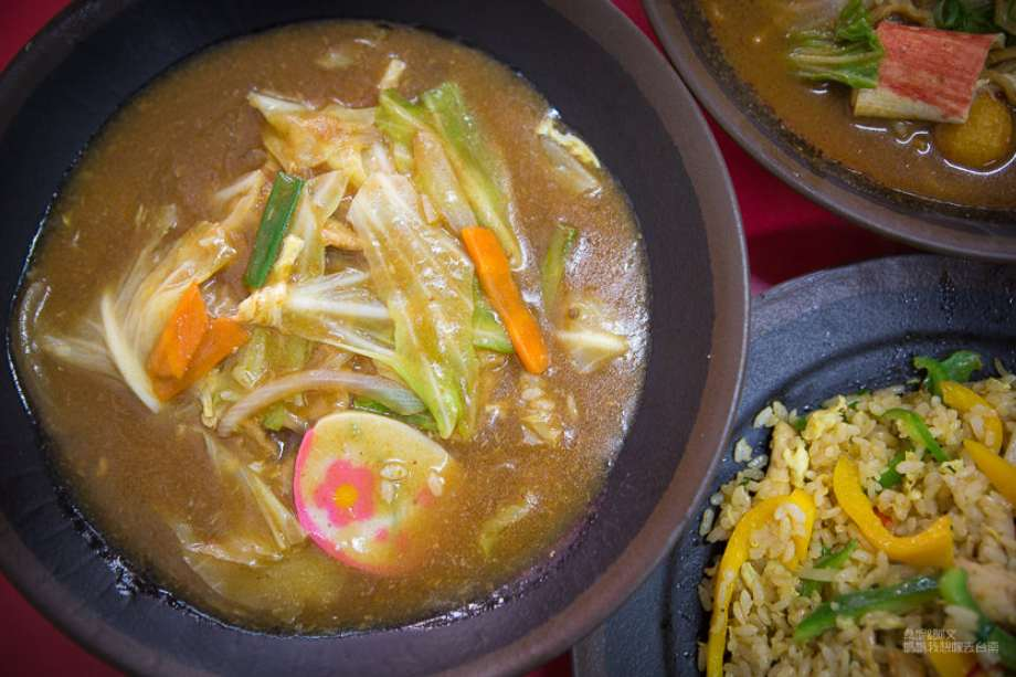 2019 06 06 100431 - 台南東區平價美食可以免費加飯、加麵,價位平易近人、選擇性又多的烘廚