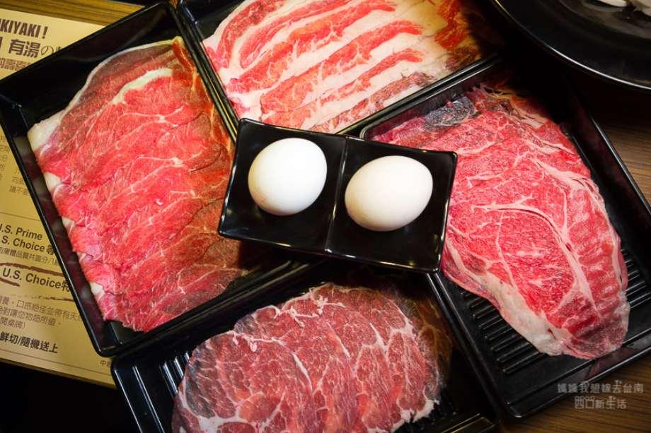 2019 06 06 113936 - 台南壽喜燒吃到飽讓你大口吃肉不用怕,一番地壽喜燒-台南安平店