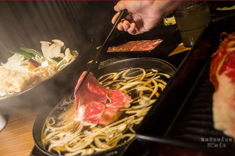 2019 06 06 113939 - 台南壽喜燒吃到飽讓你大口吃肉不用怕,一番地壽喜燒-台南安平店