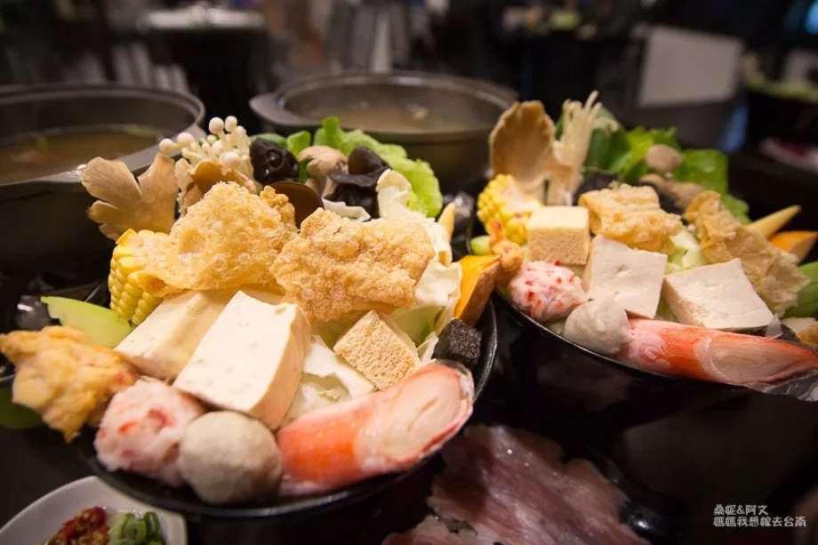 2019 06 10 110152 - 一個人也能吃鴻牛個人溫體牛肉鍋,台南牛肉火鍋不用揪人就能獨享