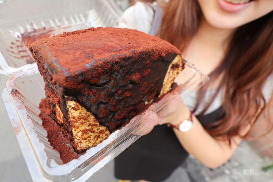 2019 06 10 110644 - 台南古早味蛋糕也有令人瘋狂的髒髒系列,來自高雄的排隊美食有間本舖古早味蛋糕
