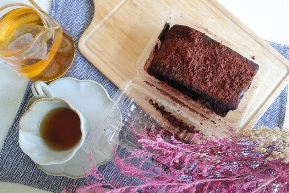 2019 06 10 110647 - 台南古早味蛋糕也有令人瘋狂的髒髒系列,來自高雄的排隊美食有間本舖古早味蛋糕