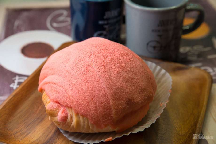 2019 06 10 112155 - 台南髒髒包看這家佳慶烘焙坊,除了迷人的髒髒系列之外,麵包也好吃