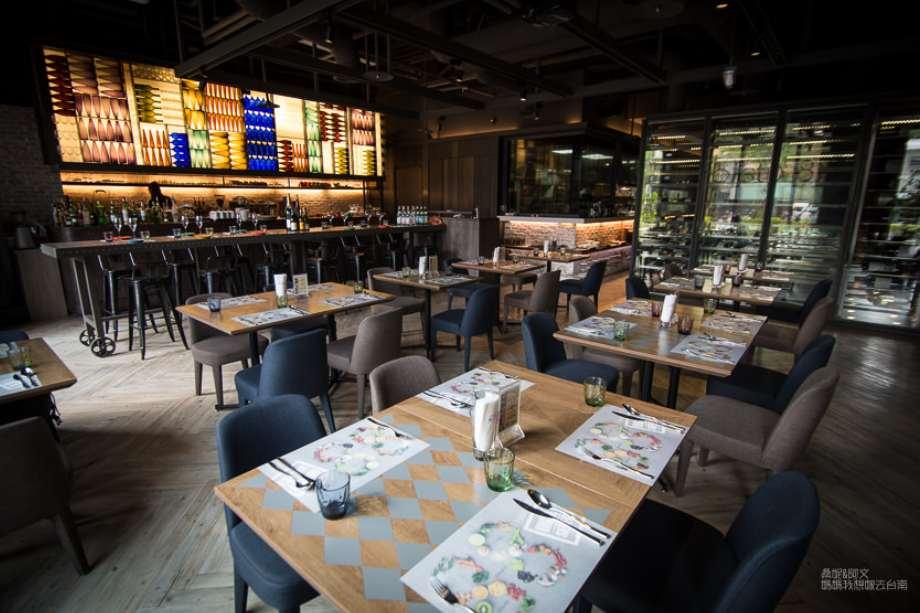 2019 06 10 112812 - bistro88 義法餐酒館氣氛極佳的台南早午餐,外表看起來貴但其實不貴