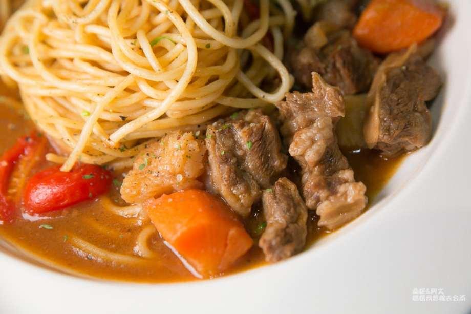 2019 06 10 113726 - 多人聚餐也不怕的創意台南義式料理,小麥先生創意料理菜色選擇多樣化