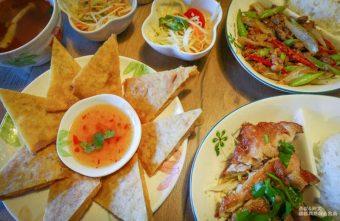 2019 06 11 101439 340x221 - 泰開心廚房位處偏僻,生意卻好得不得了的台南安南區泰式料理