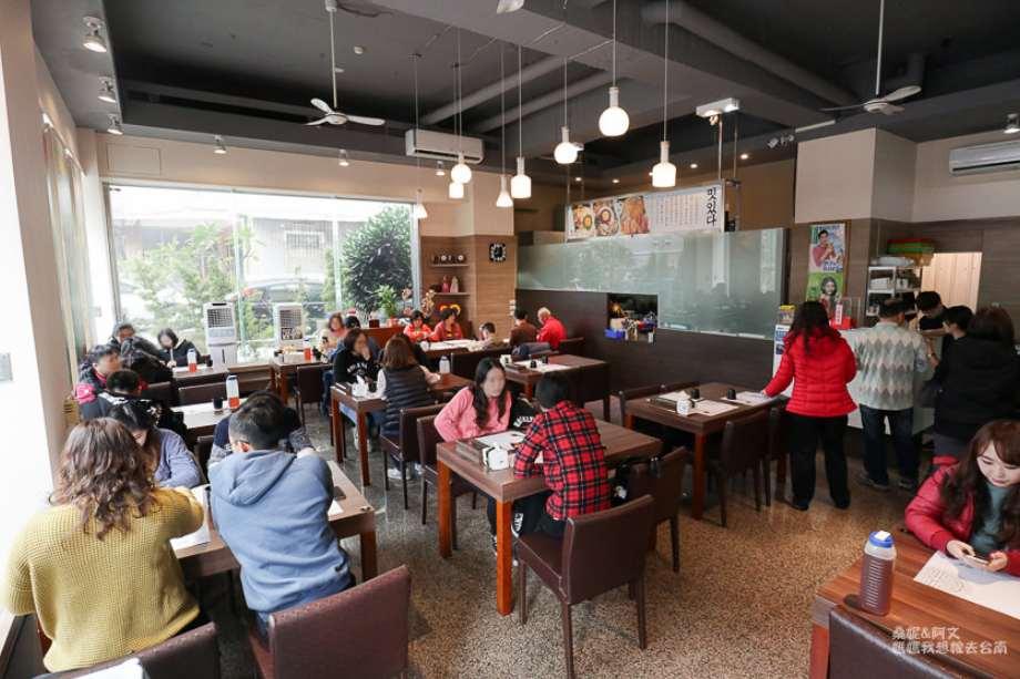 2019 06 11 103024 - 平價台南韓式料理大韓名鍋,東安燉雞、人蔘雞湯都好美味