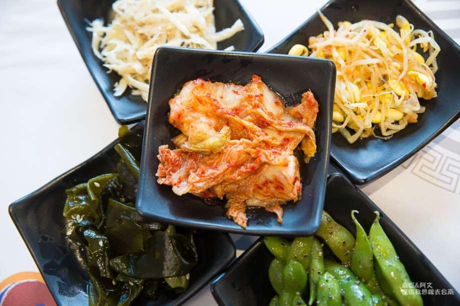 2019 06 11 103030 - 平價台南韓式料理大韓名鍋,東安燉雞、人蔘雞湯都好美味