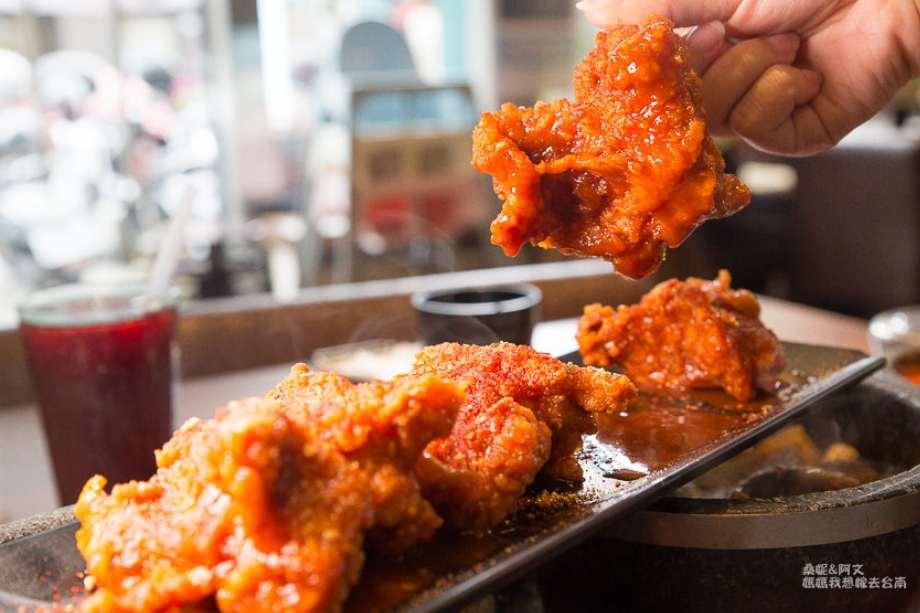 2019 06 11 103037 - 平價台南韓式料理大韓名鍋,東安燉雞、人蔘雞湯都好美味