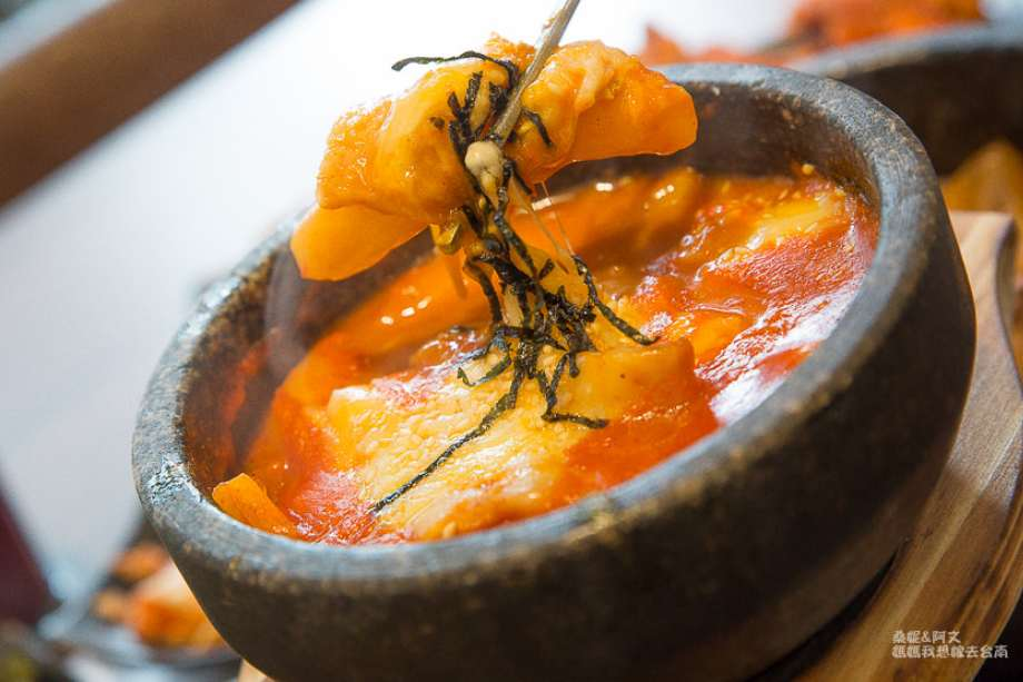 2019 06 11 103039 - 平價台南韓式料理大韓名鍋,東安燉雞、人蔘雞湯都好美味