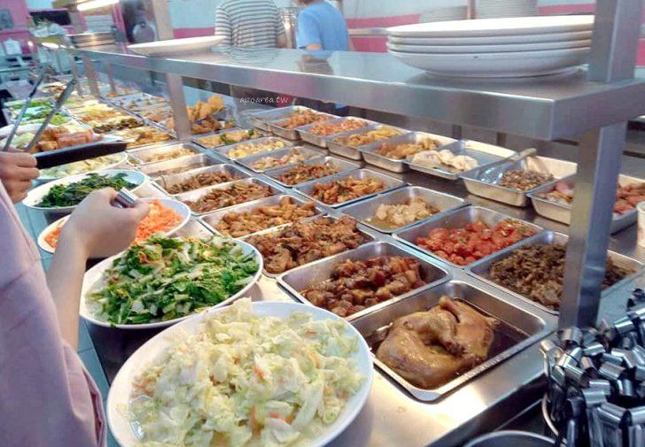 2019 06 11 112458 728x0 - 菜多多自助餐 早上八點就營業,百種菜色任你選,新分店還有五穀飯免費吃到飽!