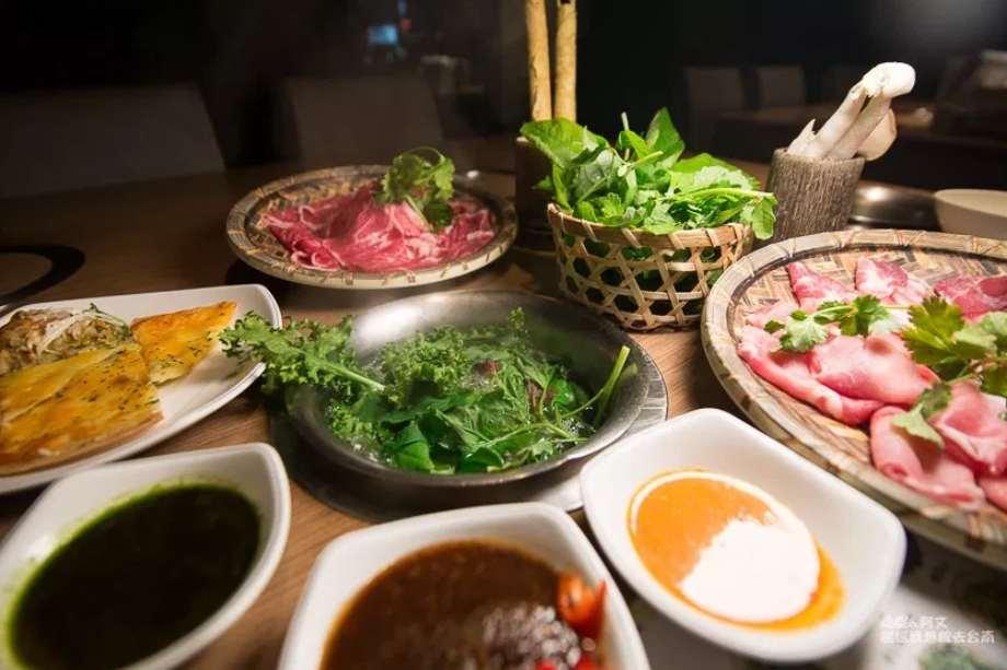 2019 06 12 102321 - 藝術轉角 東東蔬食鍋,不僅是蔬食者天堂、葷食朋友也沒問題的台南蔬食火鍋