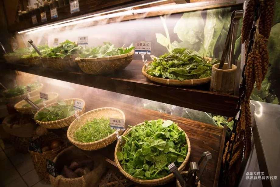 2019 06 12 102326 - 藝術轉角 東東蔬食鍋,不僅是蔬食者天堂、葷食朋友也沒問題的台南蔬食火鍋