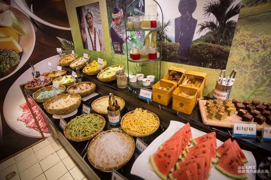 2019 06 12 102339 - 藝術轉角 東東蔬食鍋,不僅是蔬食者天堂、葷食朋友也沒問題的台南蔬食火鍋