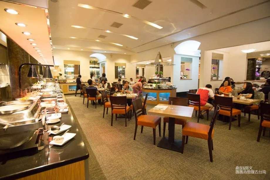 2019 06 17 094330 - 台南歐式自助餐老品牌,聚餐、慶生首選台南大飯店翡翠廳歐式自助餐