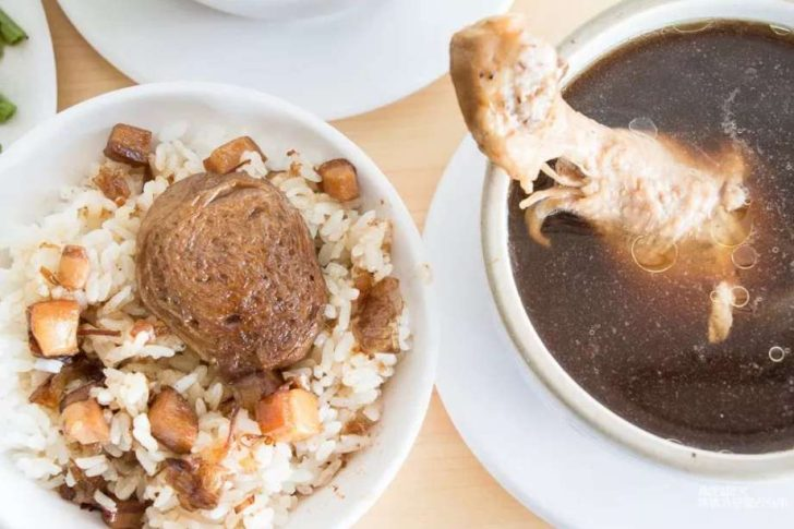 2019 06 17 095758 728x0 - 養身補身的雞湯專賣店黃金奇雞,雞湯濃郁好喝的台南安南區美食
