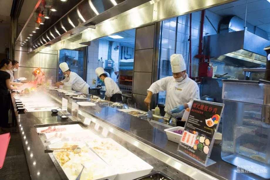 2019 06 17 103333 - 台南歐式自助餐老品牌,聚餐、慶生首選台南大飯店翡翠廳歐式自助餐