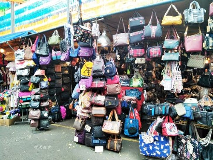 2019 06 17 203041 728x0 - 第三市場|永康皮件~第三市場尋寶趣 熱情店家賣平價背包、提包、錢包 選擇多多