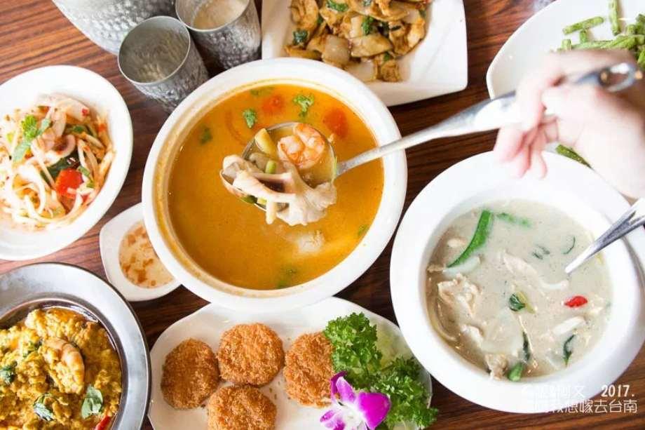 2019 06 18 104450 - 不傷荷包又泰味食足的台南善化美食,天氣泰熱就是要來點酸酸辣辣才開胃