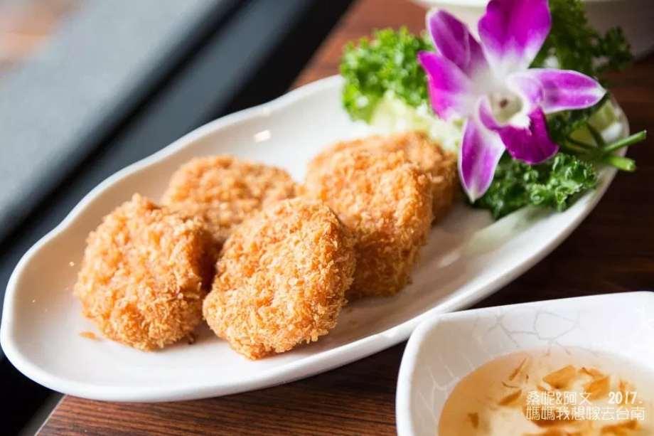 2019 06 18 104502 - 不傷荷包又泰味食足的台南善化美食,天氣泰熱就是要來點酸酸辣辣才開胃