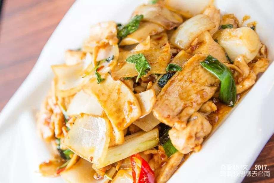 2019 06 18 104504 - 不傷荷包又泰味食足的台南善化美食,天氣泰熱就是要來點酸酸辣辣才開胃