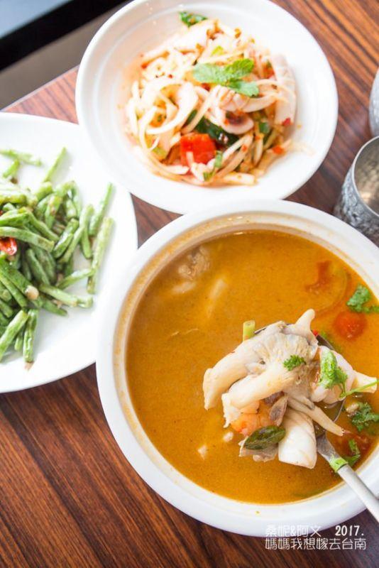2019 06 18 104517 - 不傷荷包又泰味食足的台南善化美食,天氣泰熱就是要來點酸酸辣辣才開胃