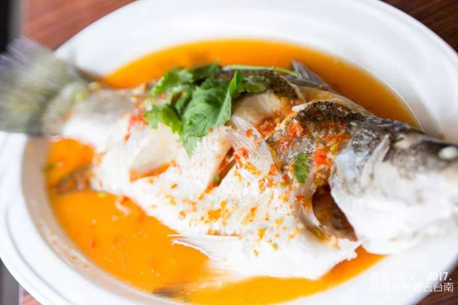 2019 06 18 104519 - 不傷荷包又泰味食足的台南善化美食,天氣泰熱就是要來點酸酸辣辣才開胃