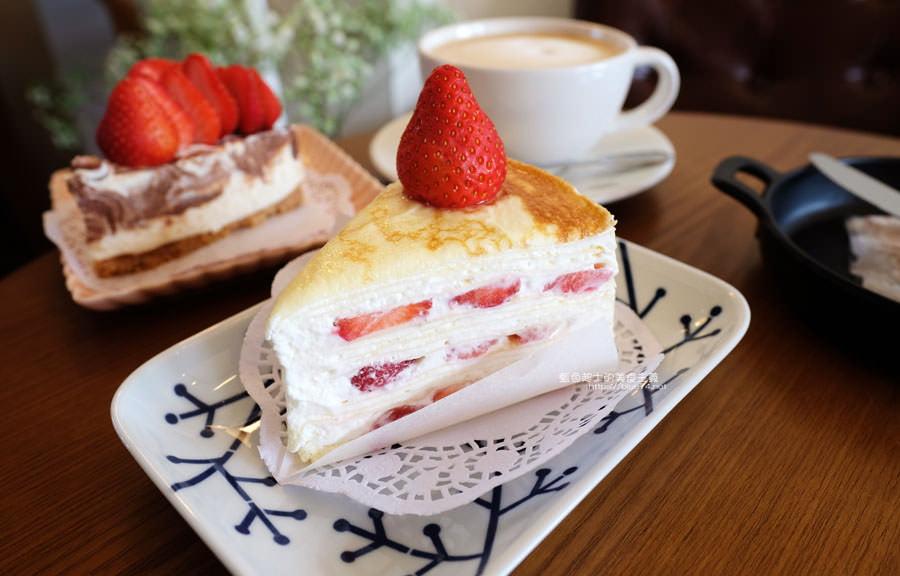 2019 06 25 002937 - 台中千層蛋糕有甚麼好吃的?7間台中千層蛋糕懶人包