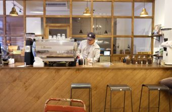 2019 07 03 175334 340x221 - Gatewell Coffee Roasters│重新裝潢新面貌,復古元件、百元以下咖啡價格,還不限時喔