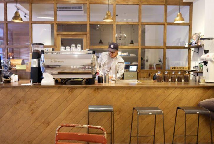 2019 07 03 175334 728x0 - Gatewell Coffee Roasters│重新裝潢新面貌,復古元件、百元以下咖啡價格,還不限時喔