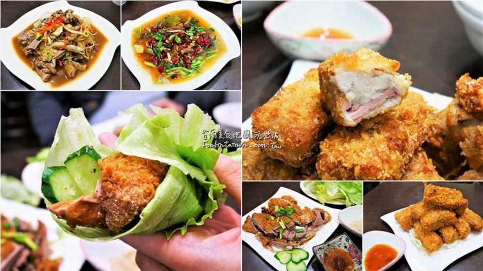 2019 07 08 104511 - 皇族香酥鴨多層風味讓人回味,耗時但經典的台南中西區美食