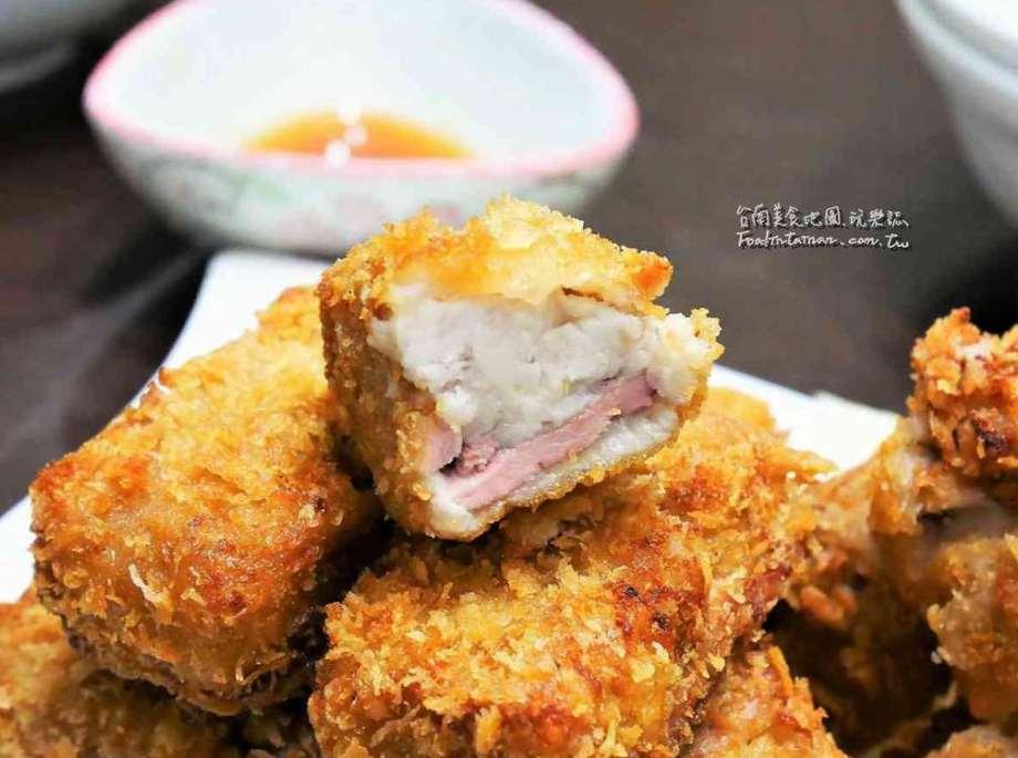 2019 07 08 104539 - 皇族香酥鴨多層風味讓人回味,耗時但經典的台南中西區美食